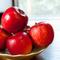 蜜入りリンゴの人気を決定づけているのは甘さを示す糖度ではなく香り成分だった